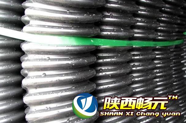 碳素波纹管规格型号的选择