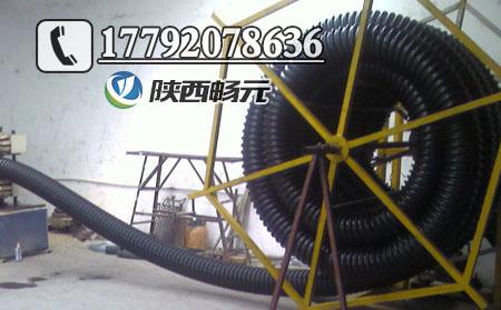 碳素管生产图片