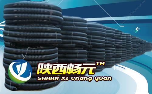 聚乙烯碳素螺旋管